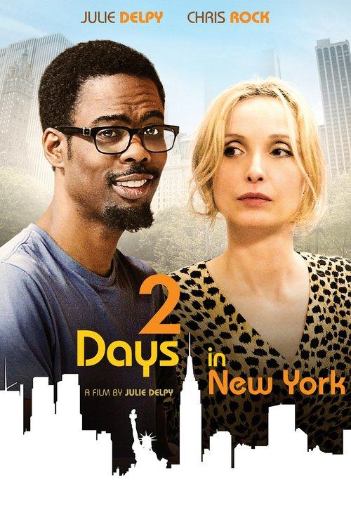 2 dagar i New York