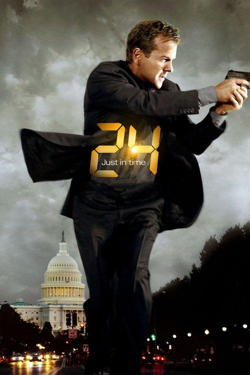 24 - säsong 1