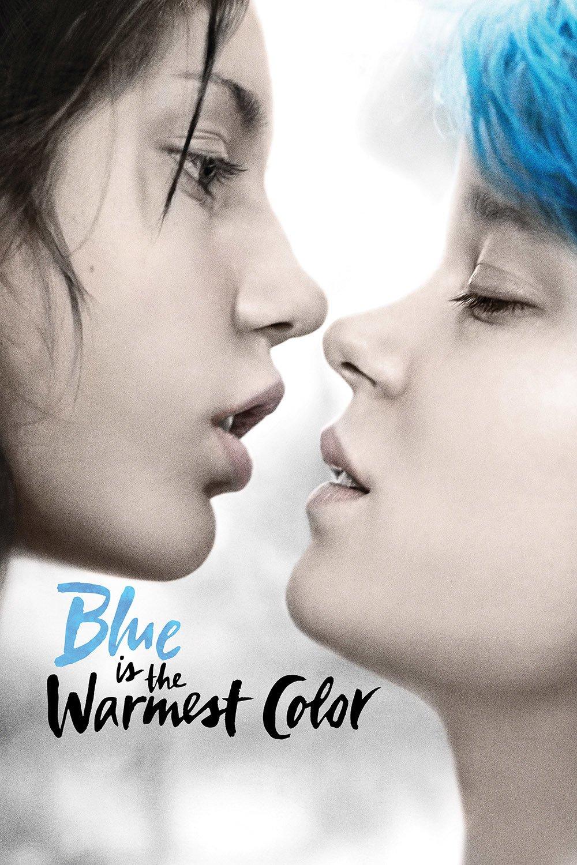 Blå är den varmaste färgen