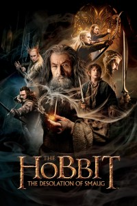 Hobbit - Desolation of Smaug Poster
