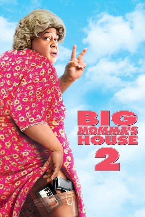 Big Mommas House 2