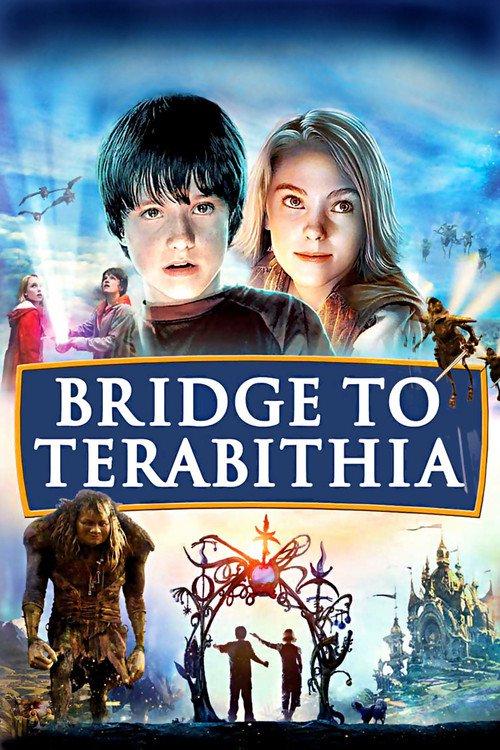 Bron till Terabithia