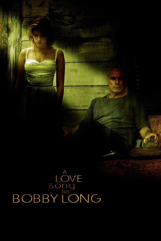 En kärlekssång till Bobby Long