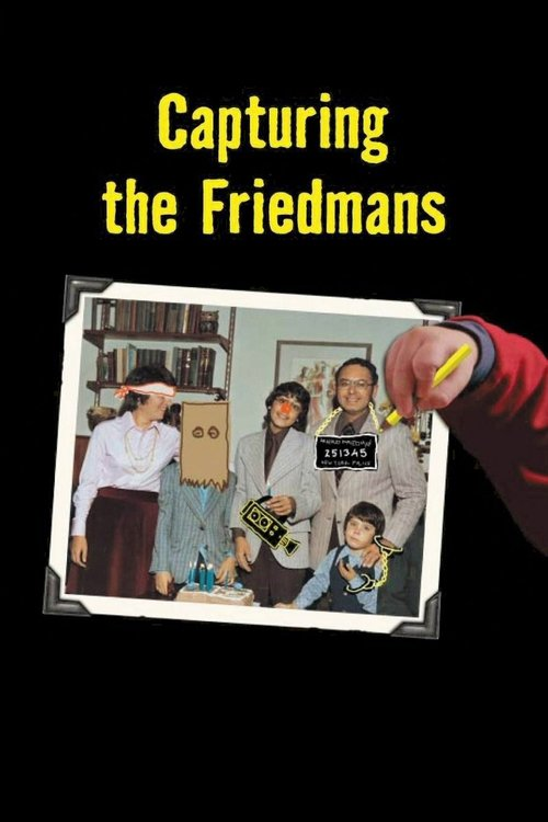 The Friedmans