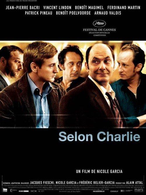 Tre dagar med Charlie