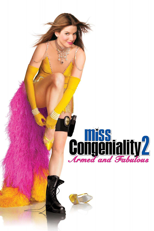 Miss Secret Agent 2