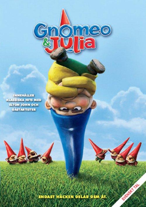 Gnomeo och Julia