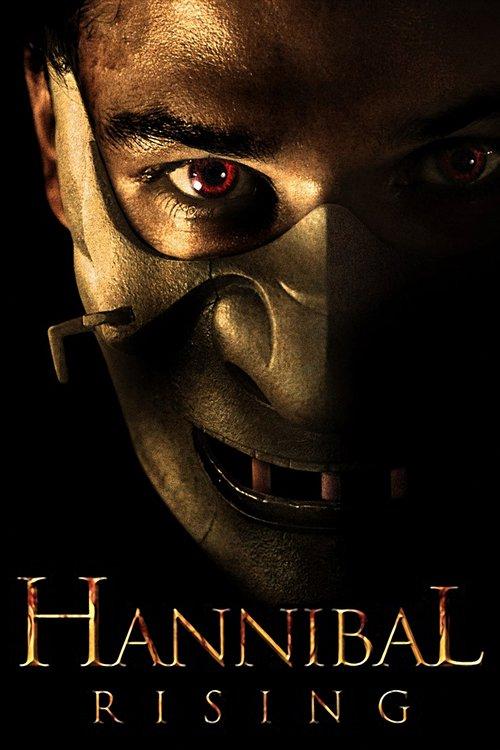 Hannibal Rising: Ondskan vaknar