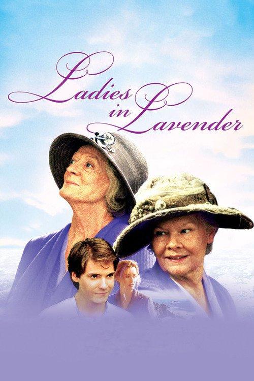Lavendelflickorna