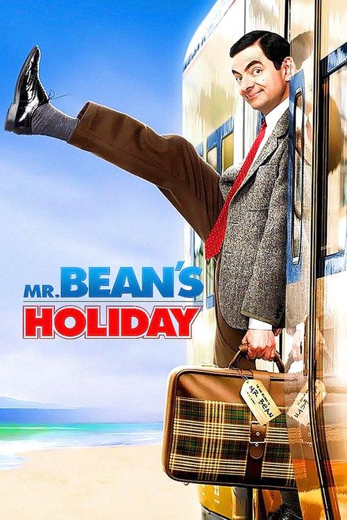 Mr. Beans Semester