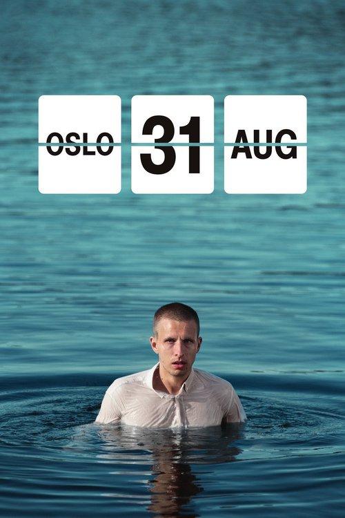 Oslo 31 augusti