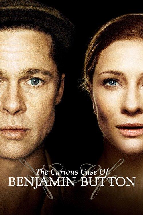 Benjamin Buttons otroliga liv