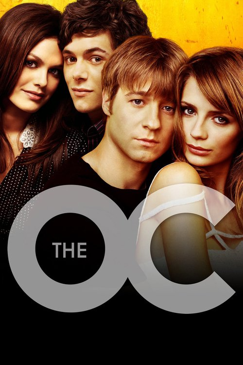The O.C. - säsong 3