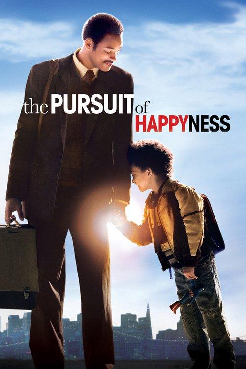 Jakten på lycka