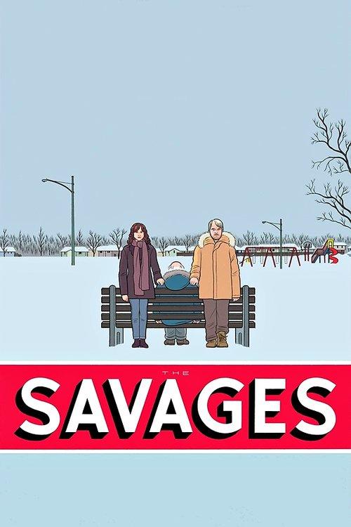Familjen Savage