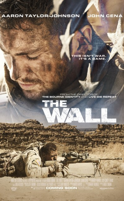 """De la mano del director Clint Eastwood llega En la Mira del francotirador"""", protagonizada por Bradley Cooper como Chris Kyle, el francotirador más letal de la historia del ejército de los Estados Unidos. Pero hay algo más en él aparte de ser un buen tirador."""