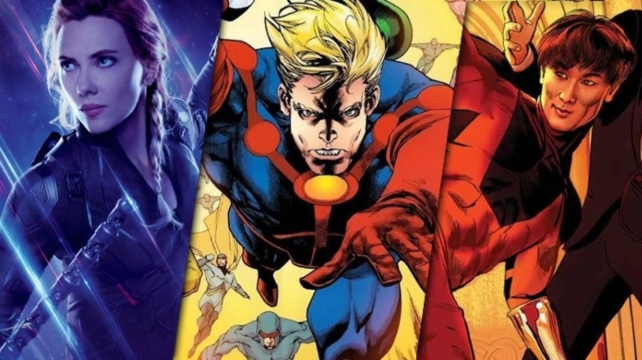 Marvel Studios regresará a la San Diego Comic-Con 2019