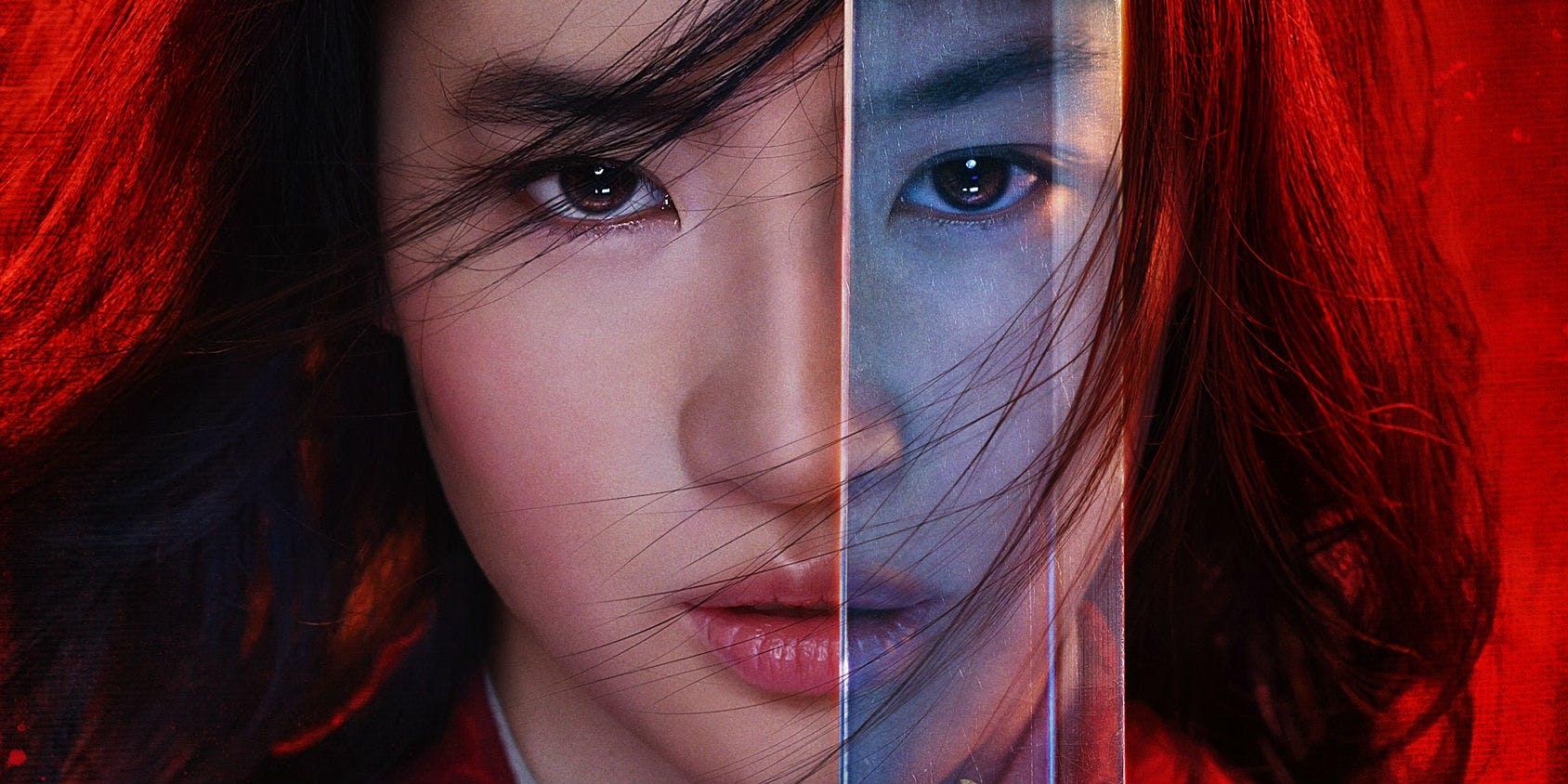 El remake live-action de Mulan libera emocionante teaser tráiler