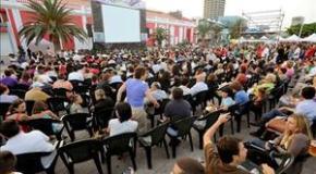 El cine y la gastronomía van de la mano