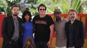 Quentin Tarantino, próxima película
