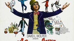 Willy Wonka y la Fábrica de Chocolate (Roald Dahl, 1971)