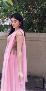 Adah sharma latest photoshoot 8