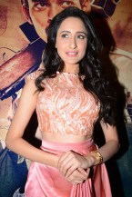 Pragya Jaiswal at Kanche Press Meet 2