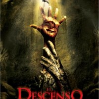 (263) The Descent: Part 2 / El Descenso 2 (2009)