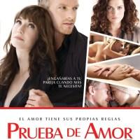 (317) Película Stricken / Prueba de Amor (2010)