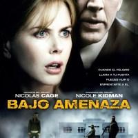 (329) Película Trespass / Sin salida (2011)