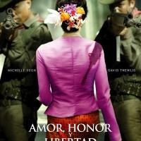 (336) Película The Lady / Amor, honor y libertad (2011)