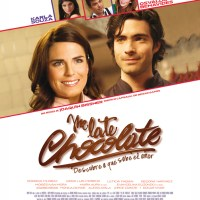 (433) Me late chocolate (2013)