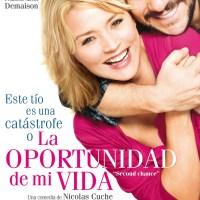 (437) La chance de ma vie / La oportunidad de mi vida (2011)