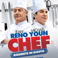(477) Comme un Chef / El Chef (2012)