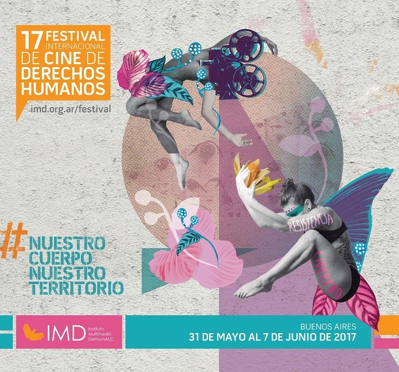 """Florencia Santucho:""""Este año celebramos los veinte años del Festival Internacional de Cine de Derechos Humanos."""""""