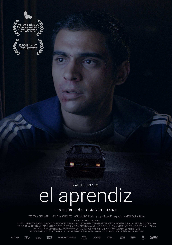 """Tomás De Leone: """"La angustia del protagonista de esta película viene de situaciones concretas"""""""