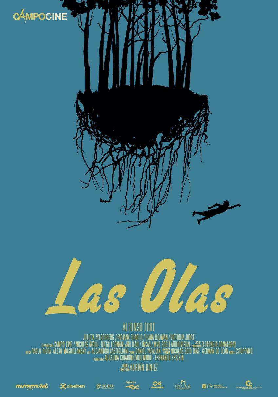 """Adrian Binies: """"Rompo en este film con la estructura naturalista de mis otros films"""""""