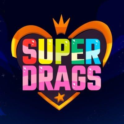 Las Super Drags llegaron en forma de dibujos a Netflix