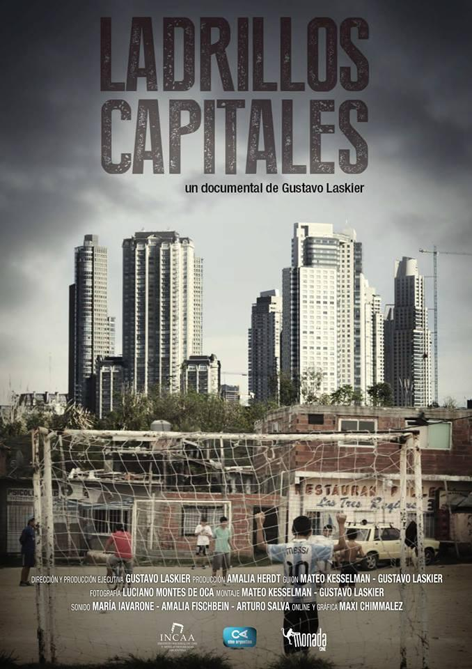 """""""Ladrillos Capitales"""" registra las condiciones de vida en un asentamiento"""