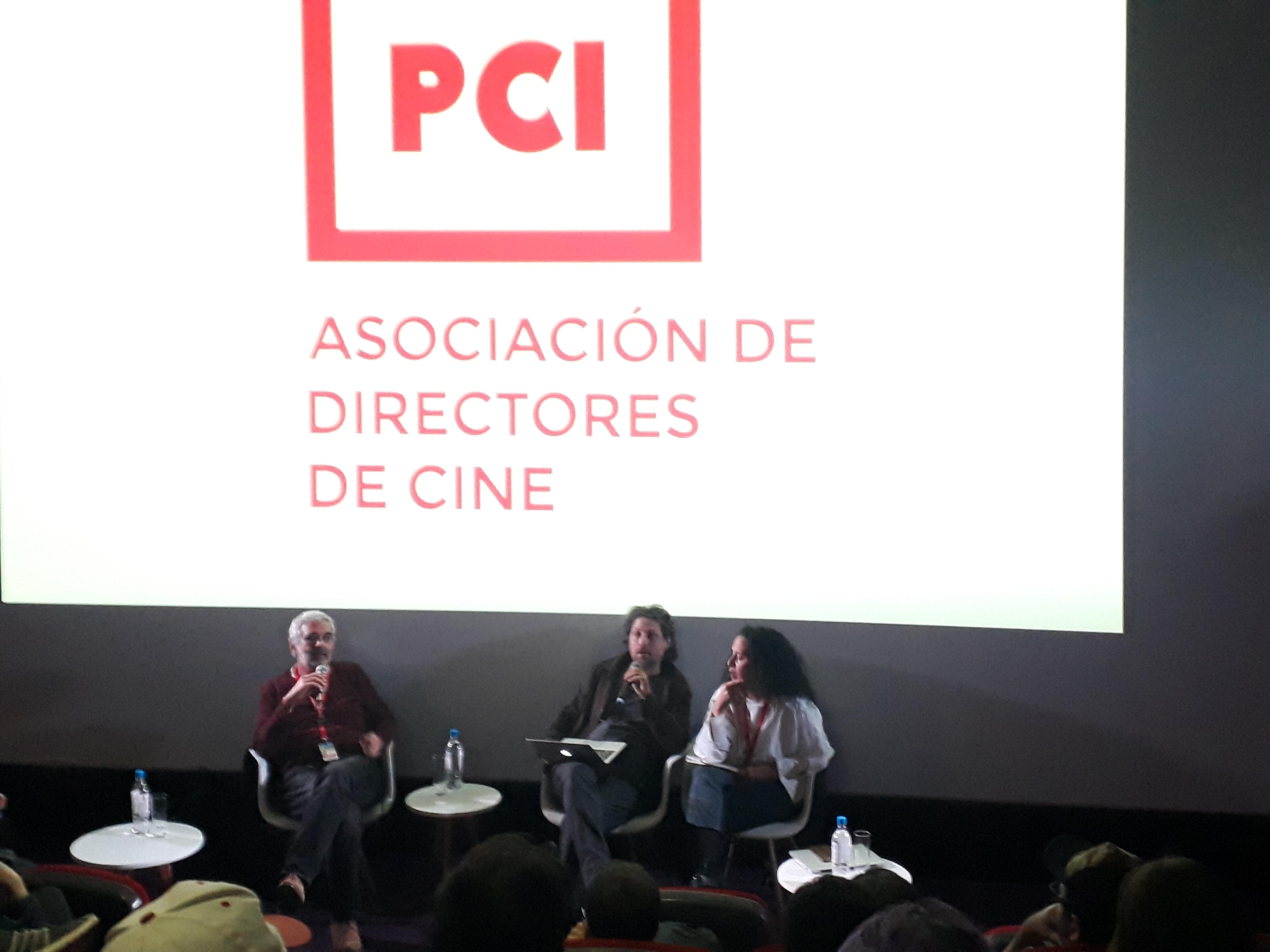 Bafici: PCI crea una nueva plataforma para distribución y producción de cine