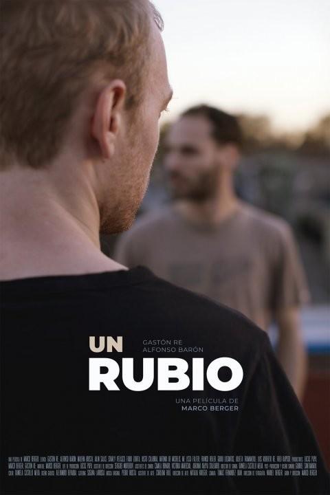 """Tierna, Triste y Desgarradora. Crítica de """"Un Rubio"""" de Marco Berger."""