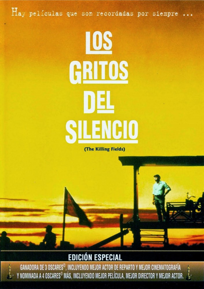 LOS GRITOS DEL SILENCIO (The killing fields) – 1.984 (1/2)