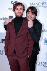 Simpáticos Brays y Daniel