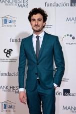 Miki Esparbé, actor nominado por 'El rey tuerto'