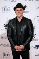 Roberto Álamo, actor nominado por 'Que Dios nos perdone'