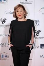 Carmen Machi, actriz nominada por 'La puerta abierta'