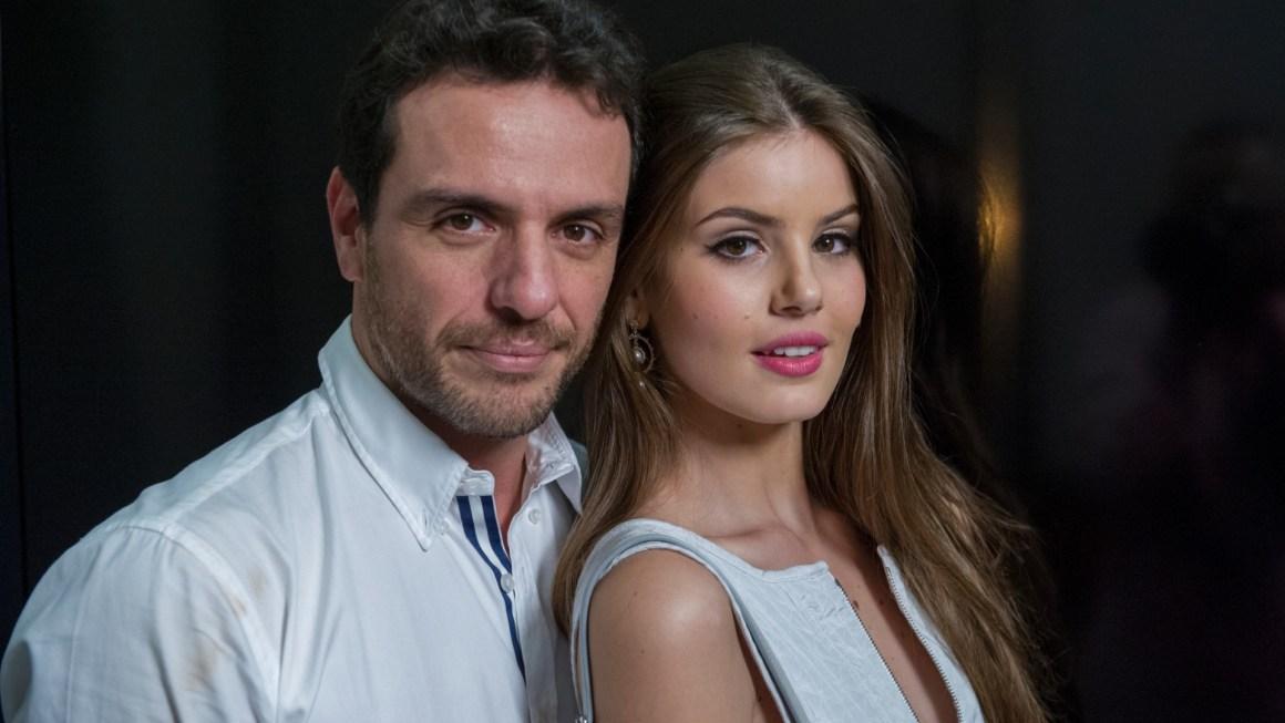 Verdades Secretas Angel e Alex