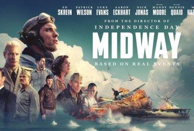Elokuva-arvostelu: Midway
