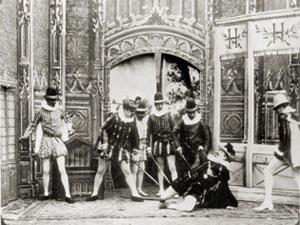 L'assassinat du duc de Guise (1908)