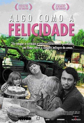 Poster do filme Algo como a Felicidade